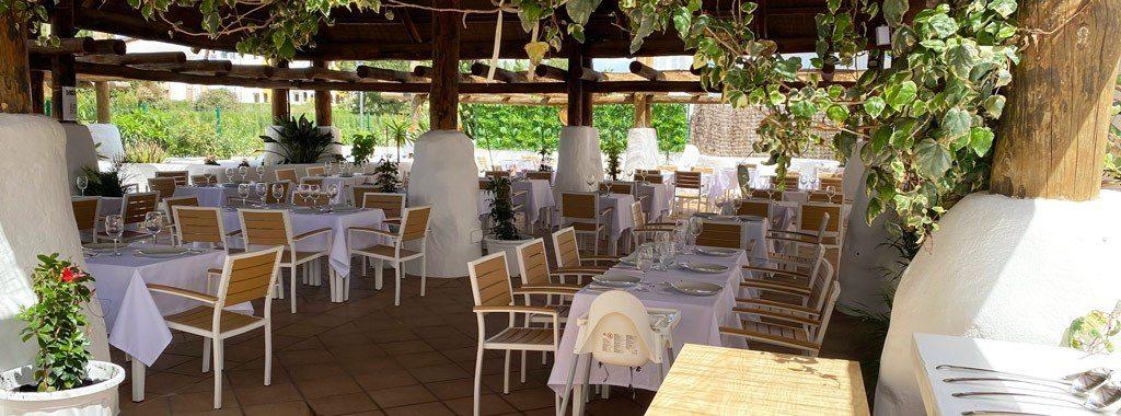 5 Océanos restaurante Altanterra