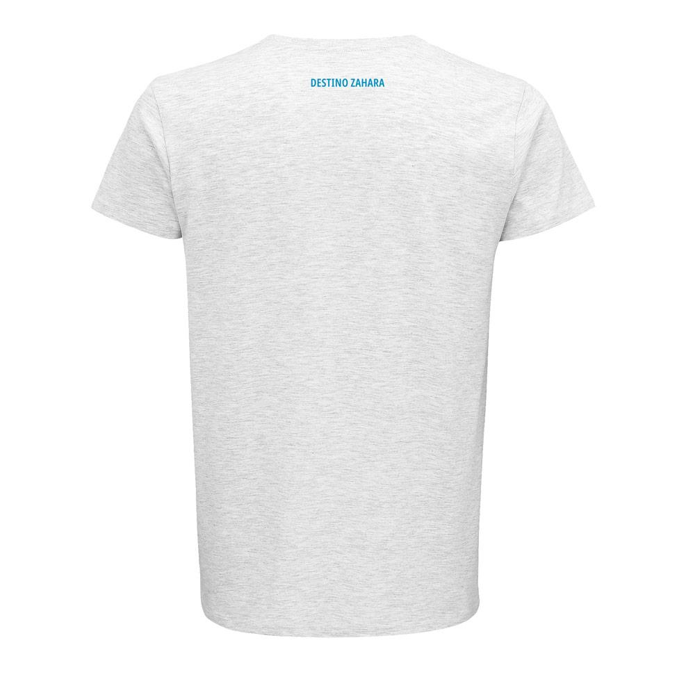 Camiseta Atunes de Zahara banco