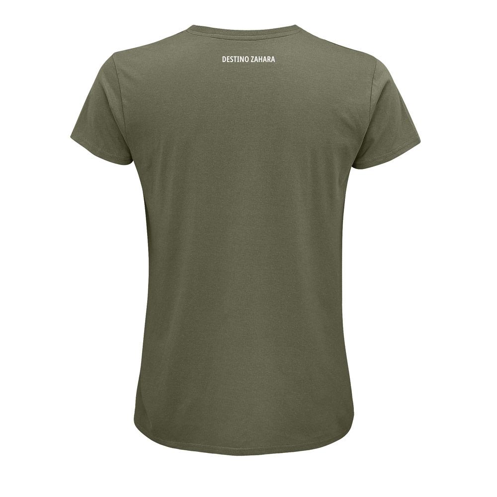 Camiseta Atunes de Zahara caqui