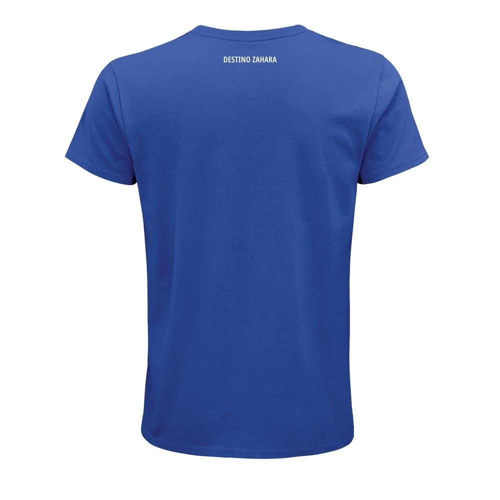 Camisetas Destino Zahara Azul
