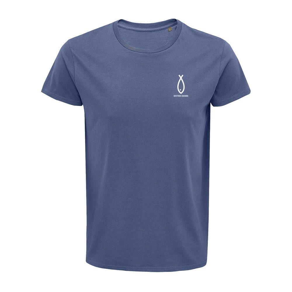 Camisetas Zahara Surf denim