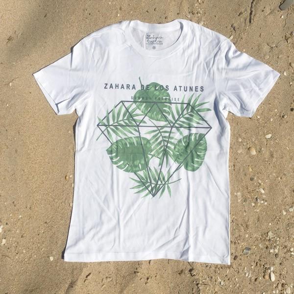 Camiseta-zahara-hojas-verdes