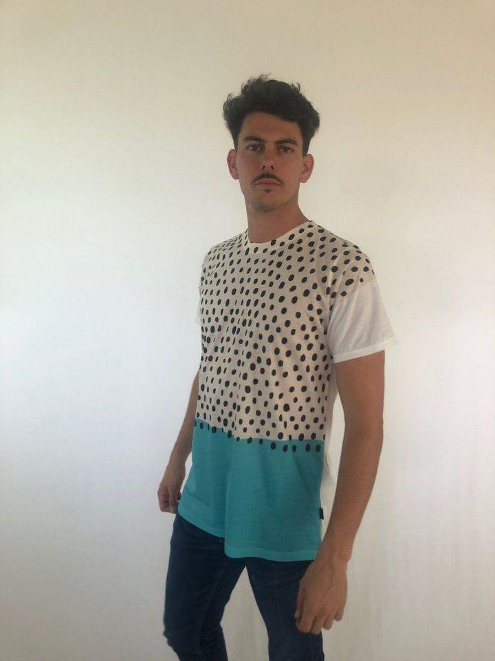 Camiseta Full Kiwi Trankilo Sevilla