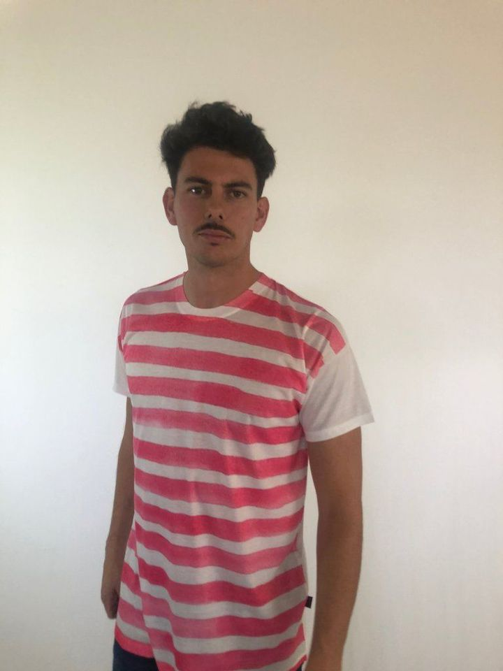 Camisetas Popeye Trankilo Sevilla