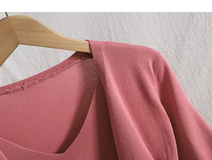 Conjunto-tuna-3 piezas-rosa- detalle-chaqueta