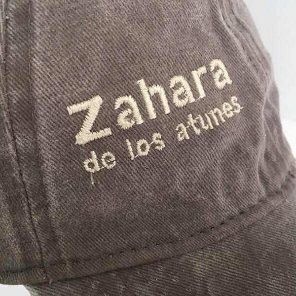 Gorra-zahara-denim-detalle