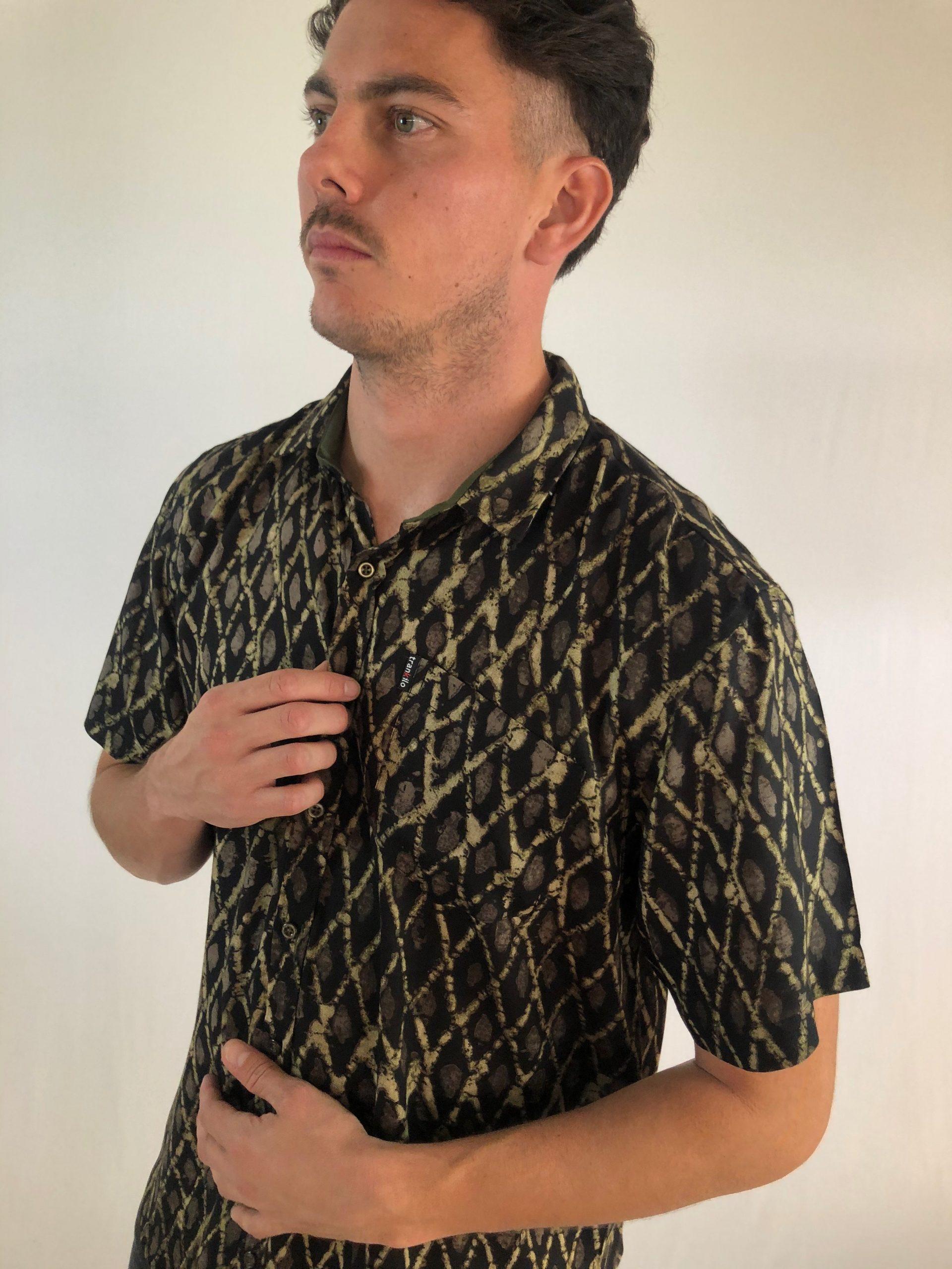 Camisas Trankilo Sevilla