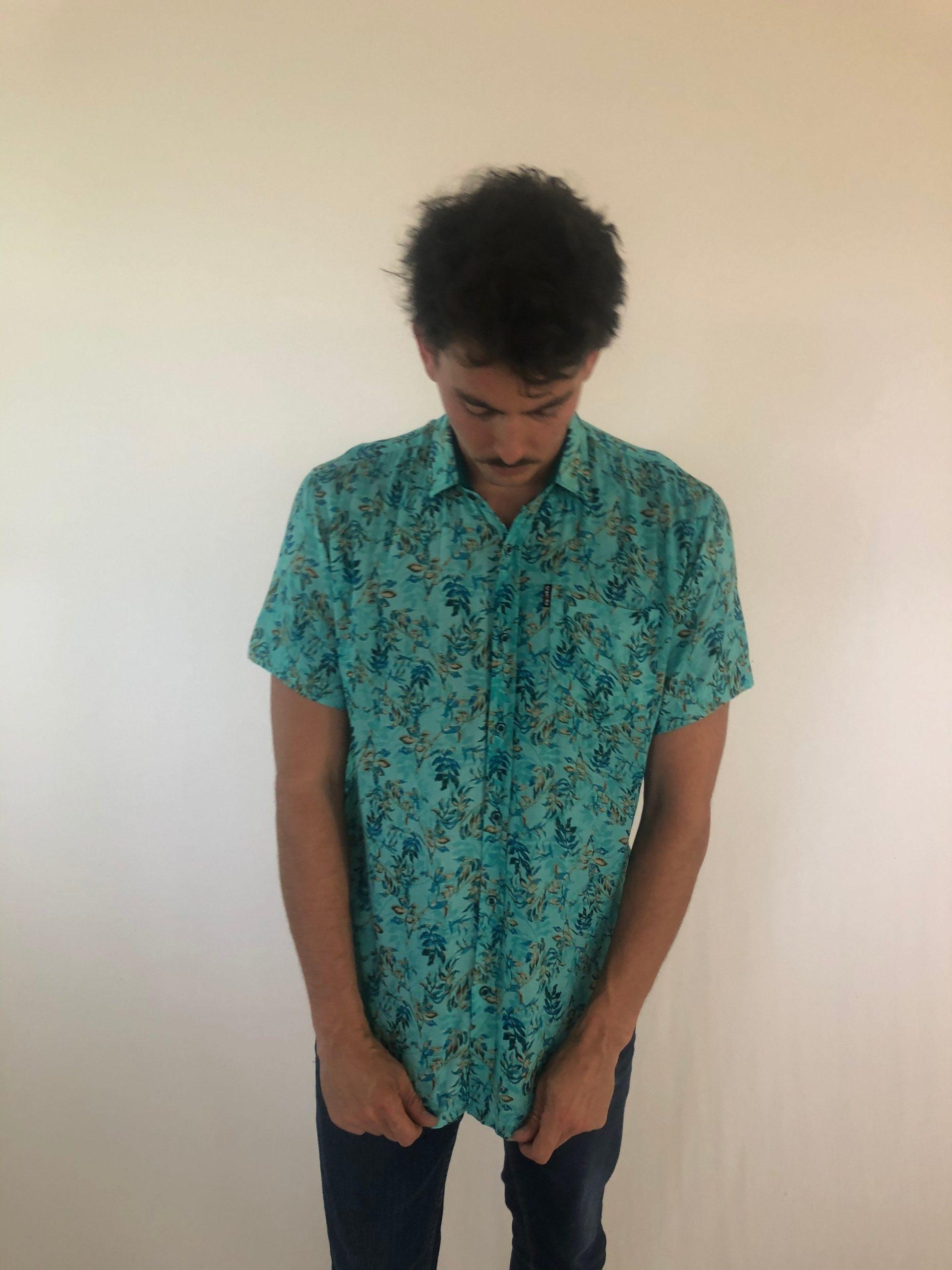 Camisa Funny Paraíso Tarifa