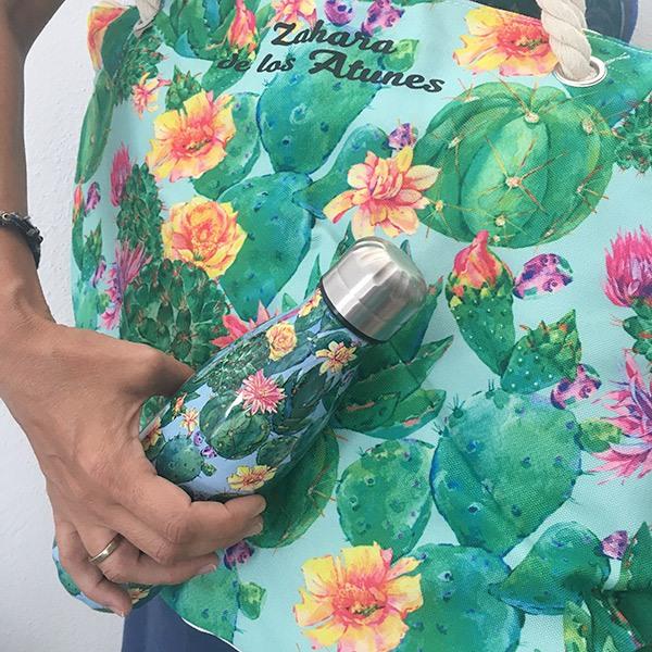 Pack Bolsa Playa Catus Termo 2