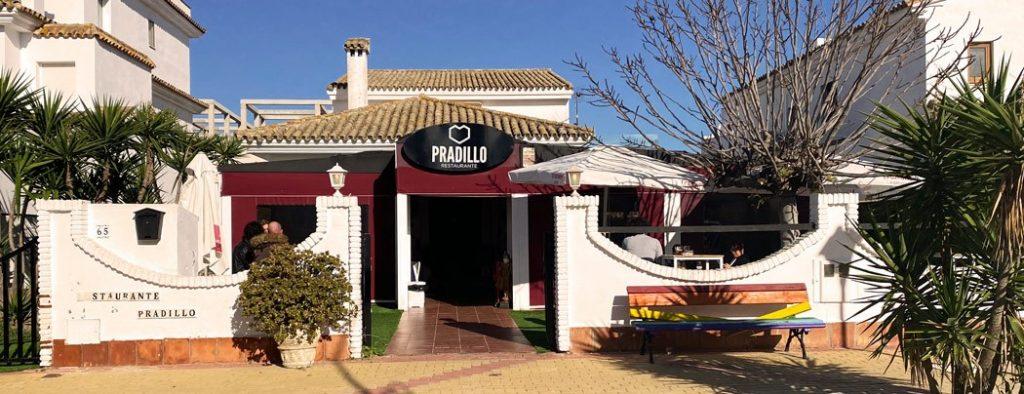 Restaurante Pradillo Zahara de los Atunes