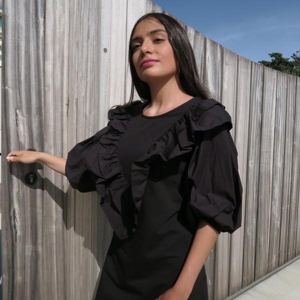 Vestido Exclusivo Noir