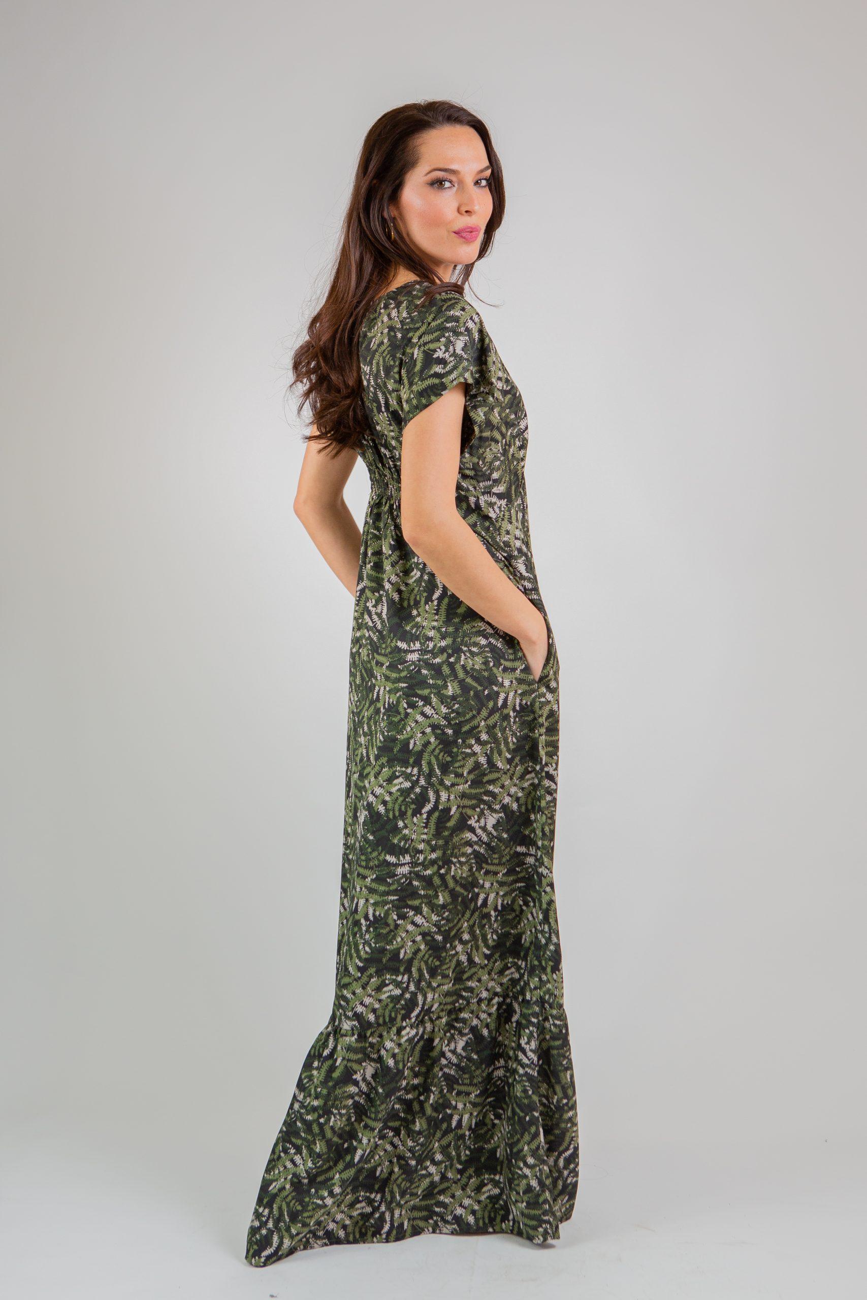 Vestido Mujer Imeri