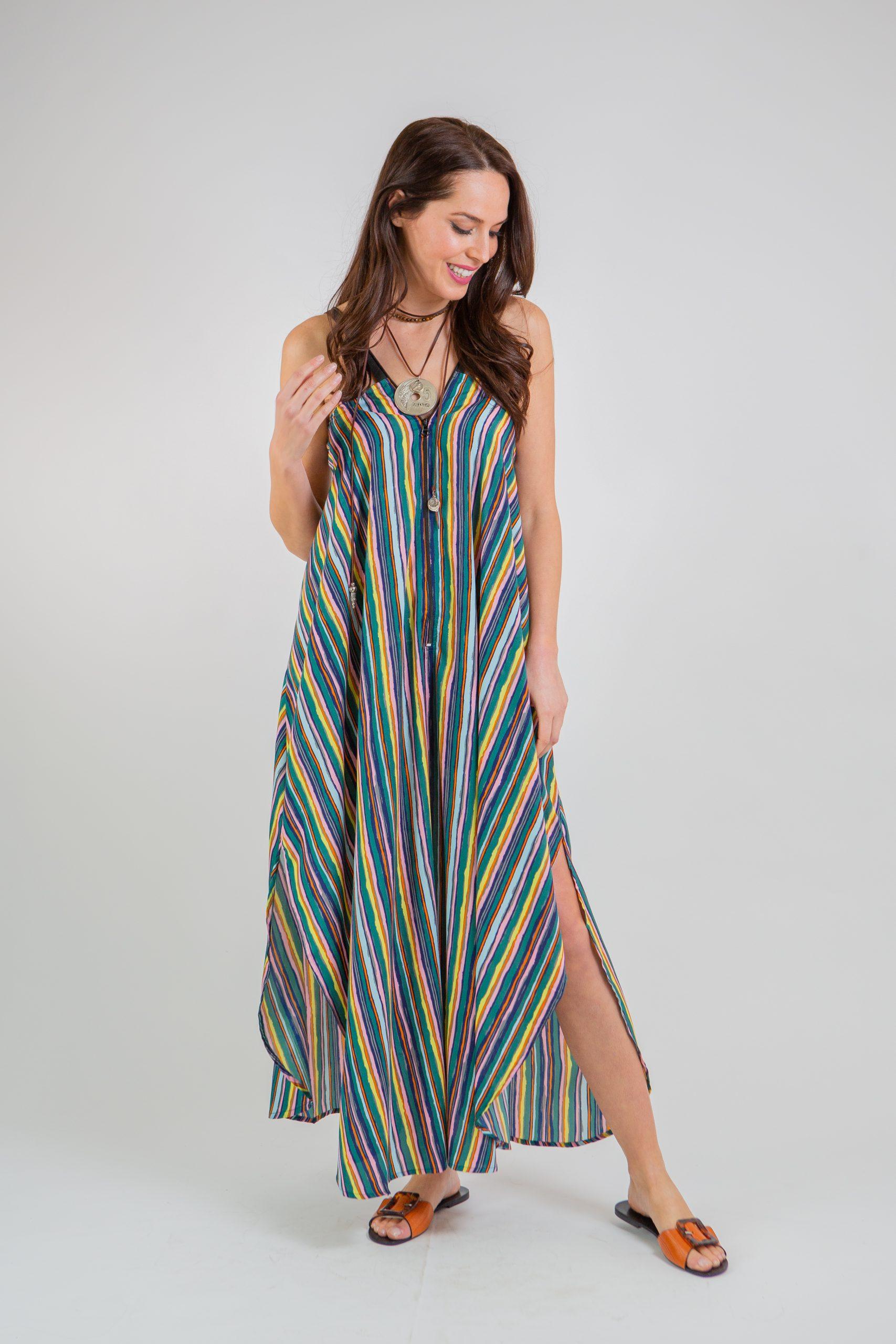 Vestido Mujer Tindaya