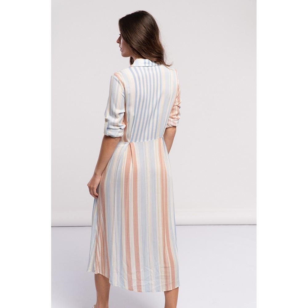 Vestido mujer linea