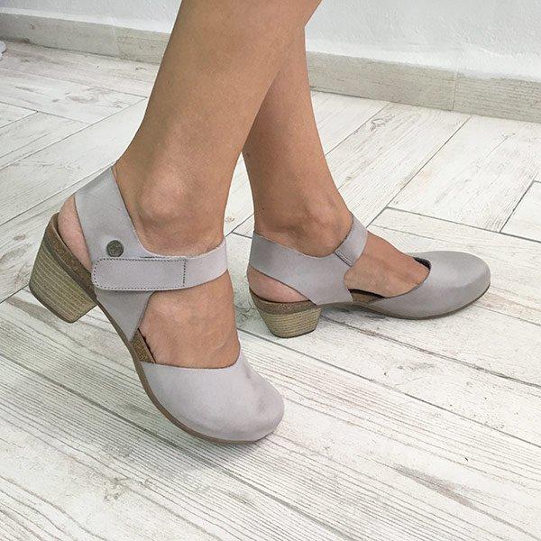 Zapato-Mujer-bio-gris Jonnys