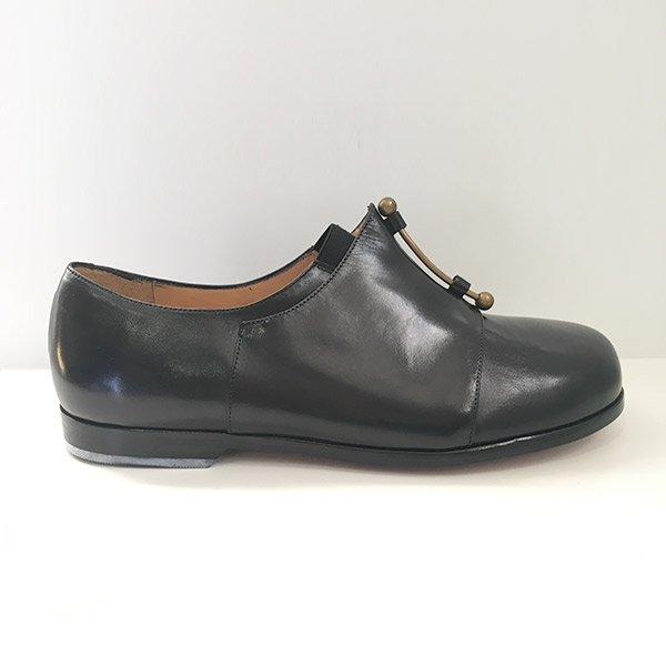 Zapato hombre Moosbacher luna