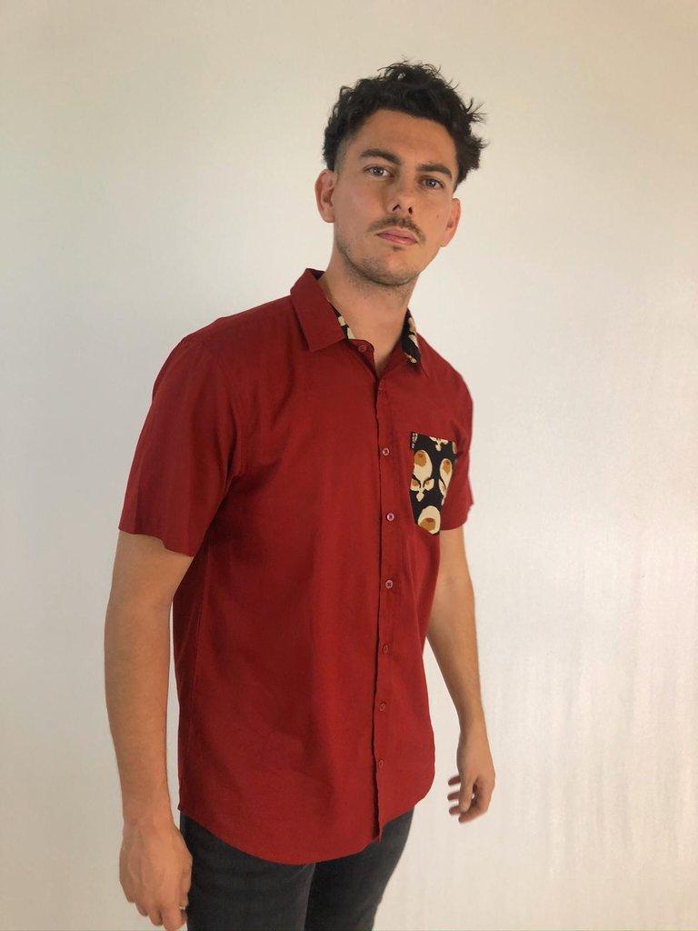 Camisa Trankilo Organy Lava para hombres.