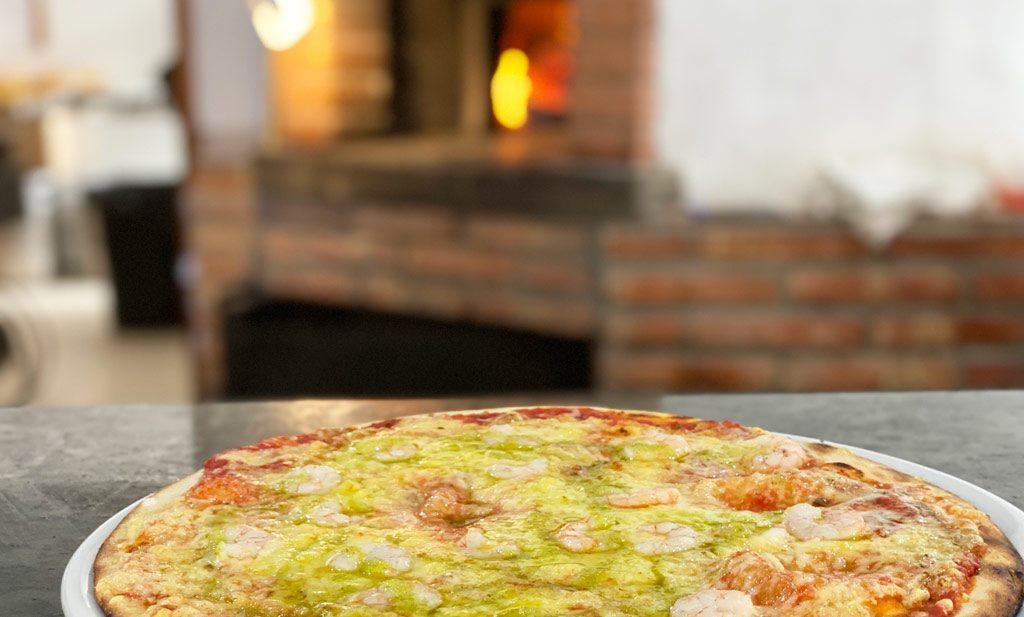 mejores Pizzas en Zahara de los atunes