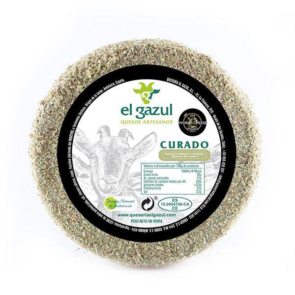 queso-curado-manteca el gazul