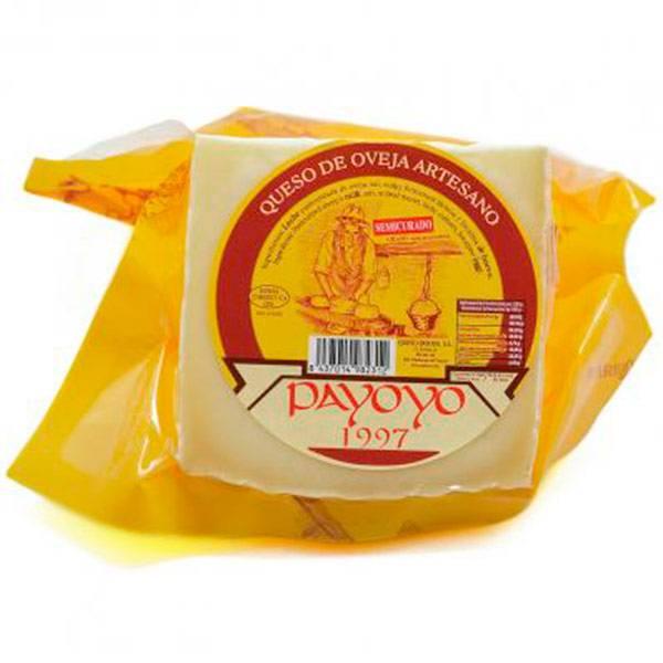 queso-payoyo-semicurado-de-oveja