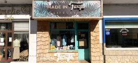 Made in Tarifa | Tienda de ropa