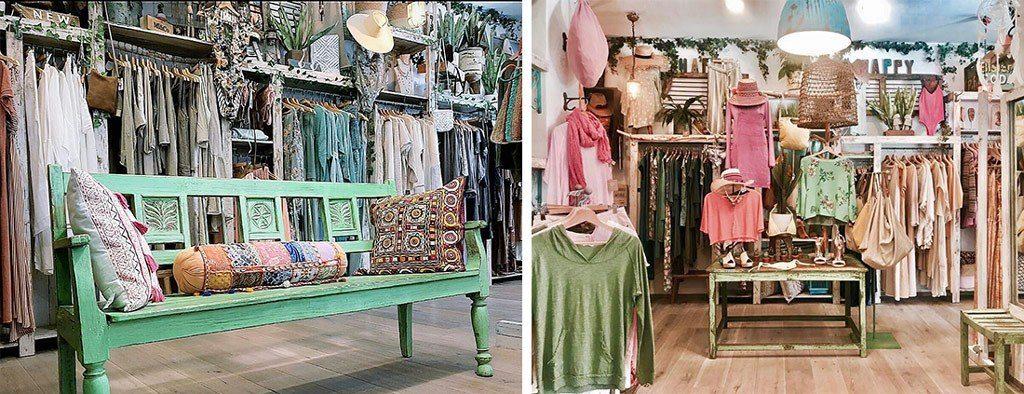 Farah es la tienda mas conocida en Zahara de los Atunes